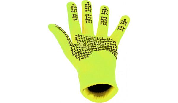 Ultra Grip Glove, Yellow 4