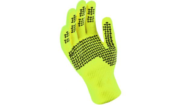 Ultra Grip Glove, Yellow 3