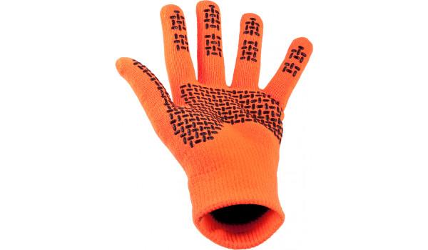 Ultra Grip Glove, Orange 4