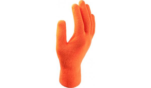 Ultra Grip Glove, Orange 1