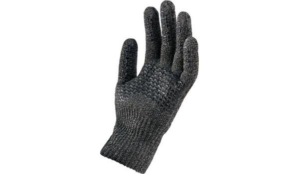 Spun Steel Glove, Grey 3