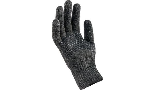 Spun Steel Glove, Grey 2