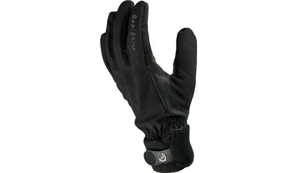 All Season Glove Women, Black 4
