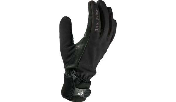 All Season Glove Women, Black 1