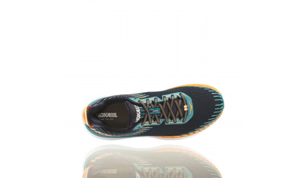 Clifton 5 Men, Black Iris/Storm Blue 6