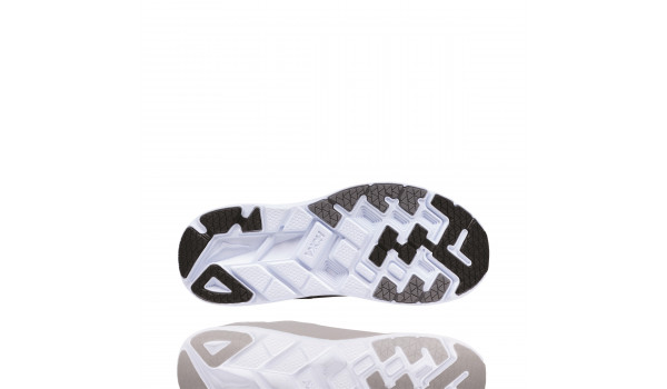 Clifton 5 Men, Black/White 3