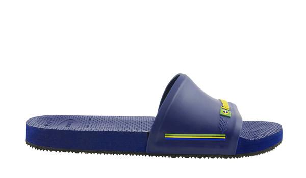 Slide Brasil, Navy 2