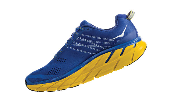 Clifton 6 Men, Nebulas Blue/Lemon 4