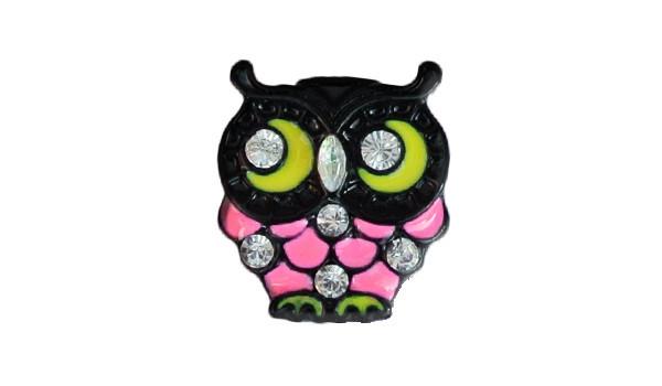 Neon Owl,