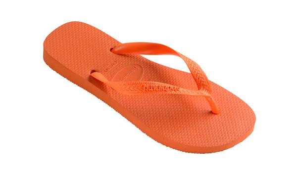 Top Flip, Neon Orange 3