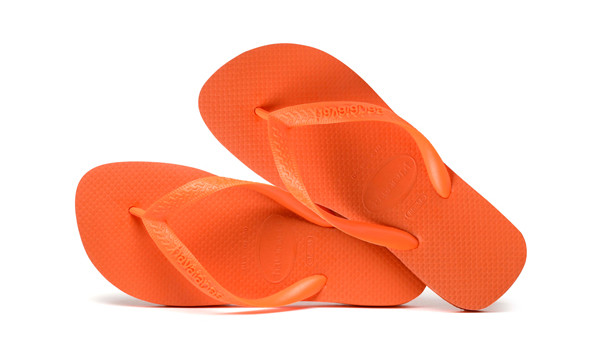 Top Flip, Neon Orange 1
