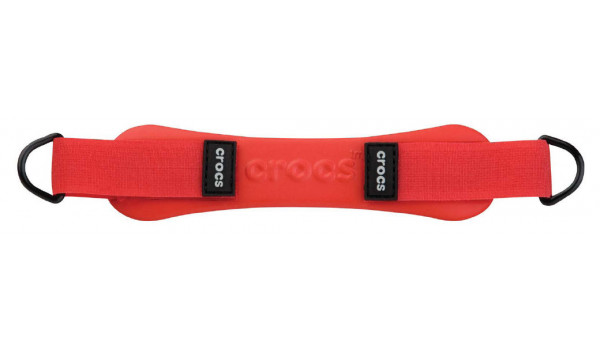 Turbo Strap, Red 1