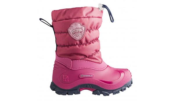Kids Sandy Boot, Pink 1