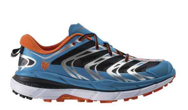 Speedgoat Men, Blue/Red Orange 1