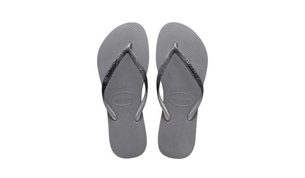 Slim Sparkle II Flip, Steel Grey 5