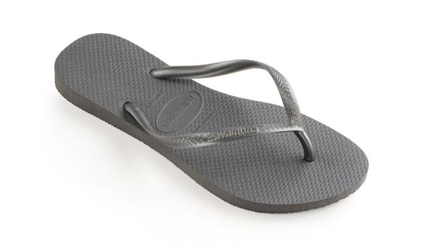 Slim Flip, Steel Grey 3