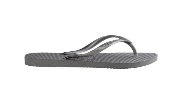 Slim Flip, Steel Grey 2