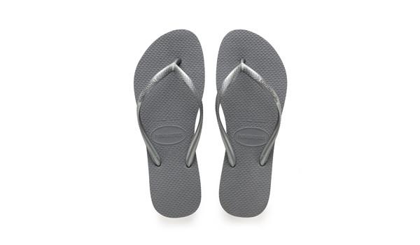 Slim Flip, Steel Grey 4