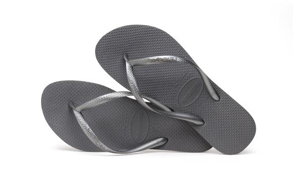 Slim Flip, Steel Grey 1