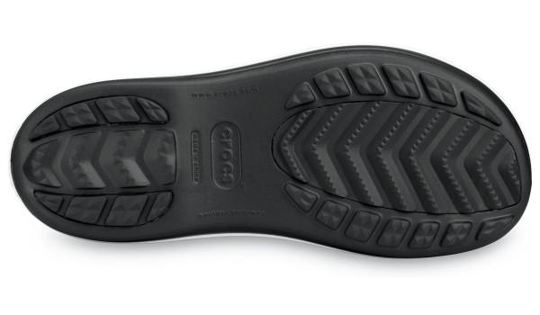 Crocband Jaunt, Black 3