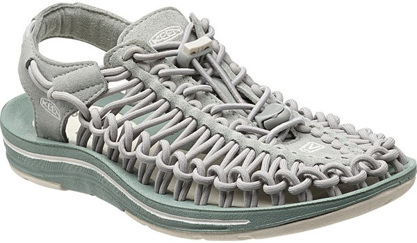 Uneek Women, Neutral Grey/Vapor 5