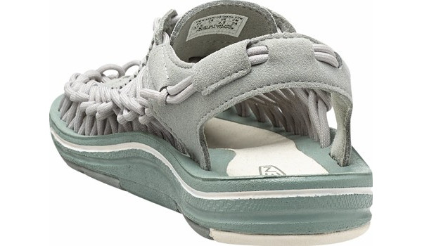 Uneek Women, Neutral Grey/Vapor 2