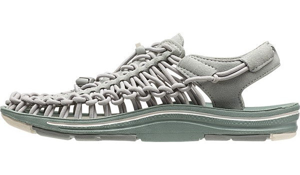 Uneek Women, Neutral Grey/Vapor 4