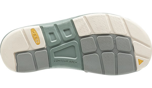 Uneek Women, Neutral Grey/Vapor 3