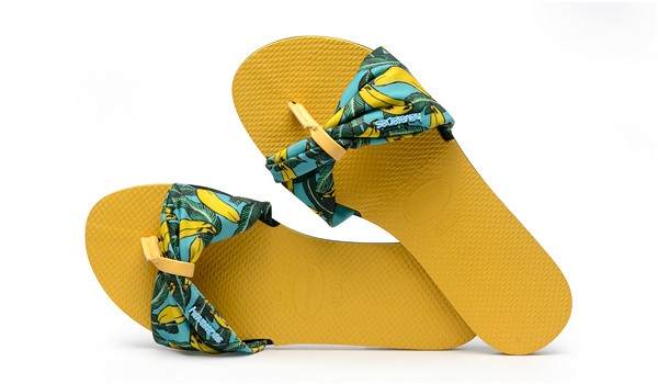 You St. Tropez, Gold/Yellow 3