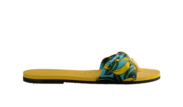 You St. Tropez, Gold/Yellow 1
