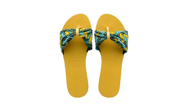 You St. Tropez, Gold/Yellow 4