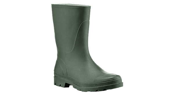 Taro Rain Boot Men, Green