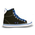 Black/Sea Blue 1