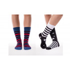 Damensocken 2er-Pack #1