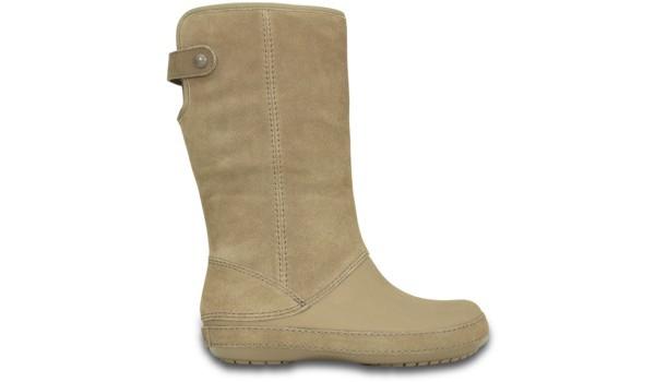 c8d2973dd65292 Berryessa Suede Boot