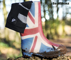 Lifestyle SealSkinz