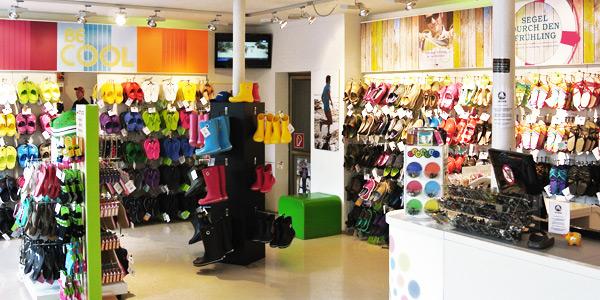 Crocs Shop Klagenfurt