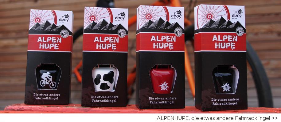 ...zur Alpenhupe